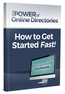 The Power Of Online Directories
